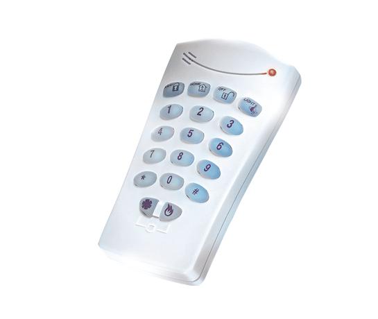 Handsender VISONIC MCT-237